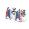 USRowing Oar Stud Earrings