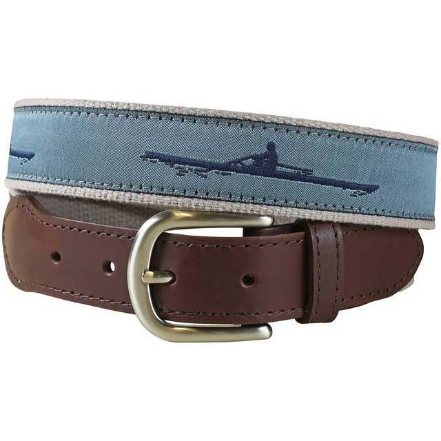 Rowing Single Belt