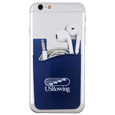 USRowing Phone Card Holder