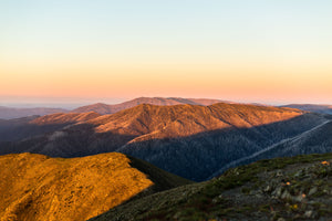 Feathertop Summit