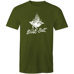 Dust & Salt Mens T-Shirt