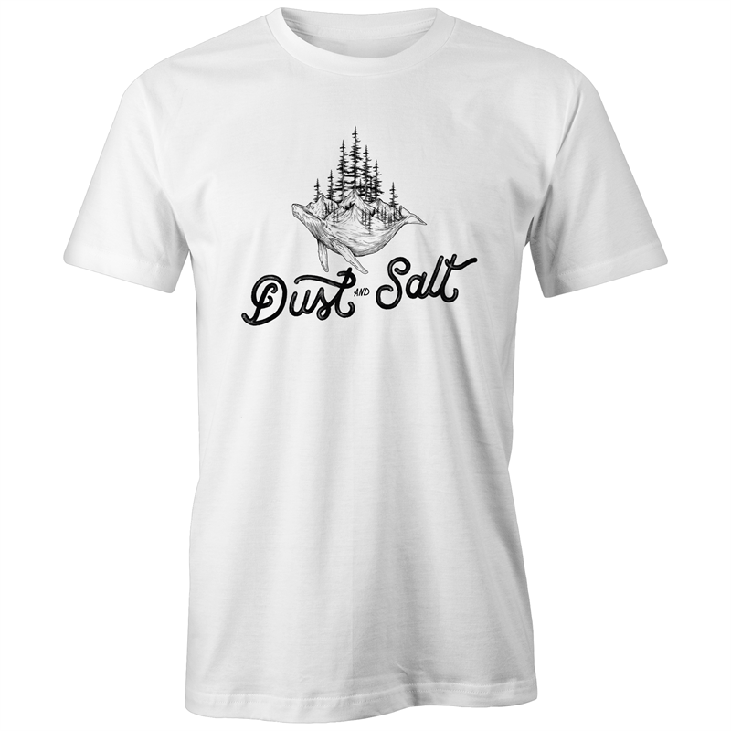 Dust & Salt Fairtrade Organic Tee