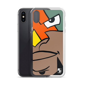 BIG BROTHA ACE (THE WEAPON MASTER) IPHONE CASE