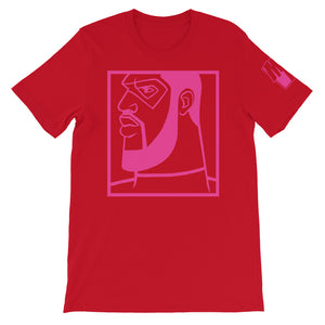 LAW (OUTLINE PINK) T-Shirt