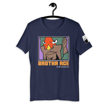 BIG BROTHA ACE (THE WEAPON MASTER) T-Shirt