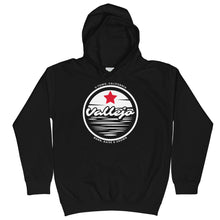 Vallejo (Born & Raised) Kids Hoodie