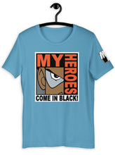 MY HERO-CON T-SHIRT
