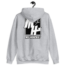 MY HEROES (TEAM UP Ver.2) HOODIE