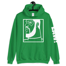 LAW (OUTLINE) Hoodie