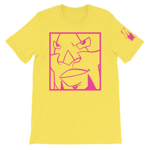 BIG BROTHA ACE (OUTLINE PINK) T-Shirt