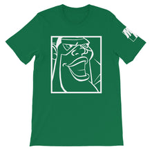 MIGHTY JIM (OUTLINE) T-Shirt