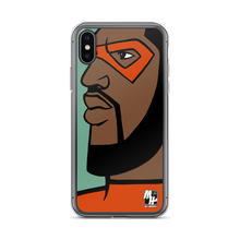 LAW (THE STRATEGIST) IPHONE CASE
