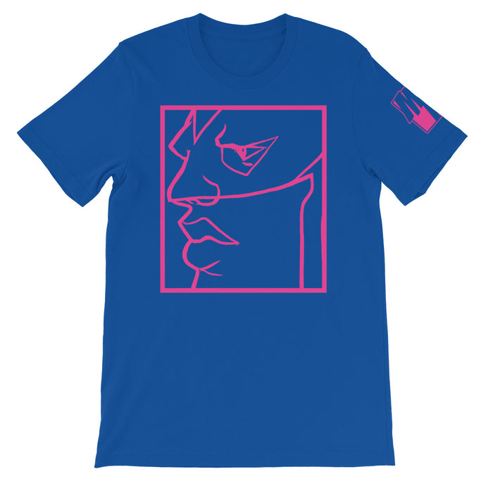 FLOW 08 (OUTLINE PINK) T-Shirt