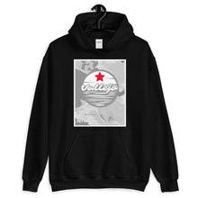 Vallejo's on the Map Ver. 3 Unisex Hoodie