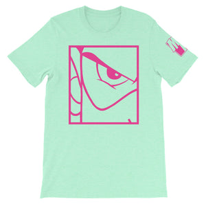 FURY (OUTLINE PINK) T-Shirt