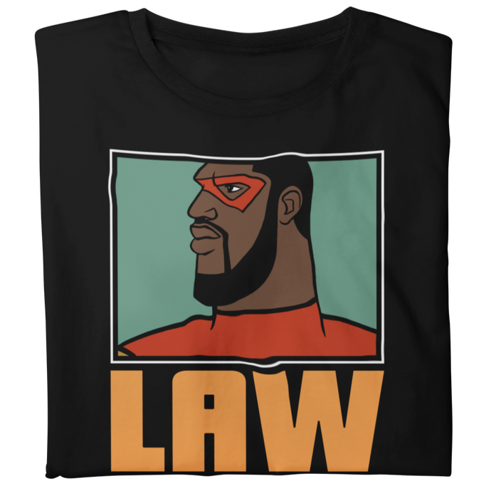 LAW (THE STRATEGIST) T-Shirt