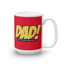 DAD! the original ... Mug