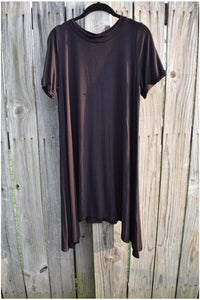 Jane Tunic Dress