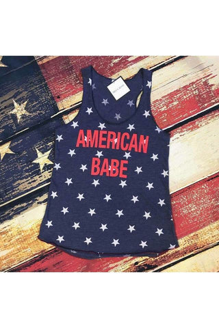 American Babe Tank *The Original*