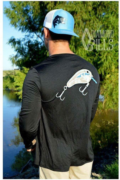 Cool Crank - Long Sleeve Dry Fit