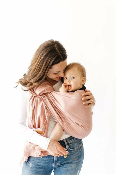 Kyte Baby Ring Sling in Dogwood