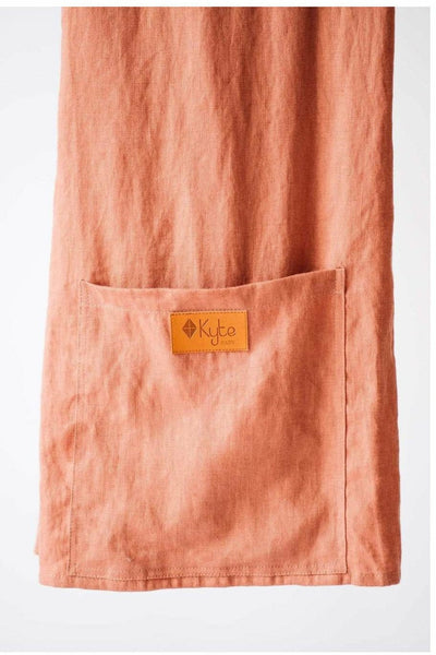 Kyte Baby Ring Sling in Redwood