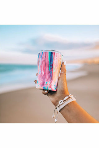 12 oz. Cotton Candy SIC Tumbler