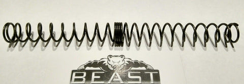 BeastPro UPGRADE: 1.5MM UNEQUAL SPRING +DISTANCE GEL BALL GUN BLASTER MKM2 M4 SCAR HK TERM AK47 - BeastPro Store