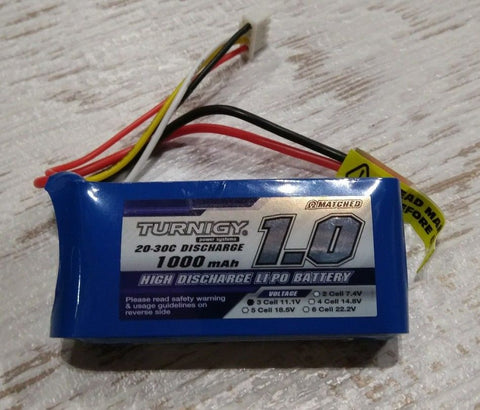 BeastPro Upgrade: 100% TRUE POWER mAh 11.1v volt Lipo Battery GEL GUN BLASTER SCAR M4 G36 etc - BeastPro Store