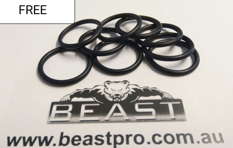 #FREE# O'ring FOR GEN 8,9,10 ALSO GEL GUN BLASTER MKM2 M4 SCAR AK47 : Beastpro