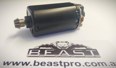 UPGRADED 480 MOTOR FIT VECTOR V2 + LOTS MORE : BEAST UPGRADE
