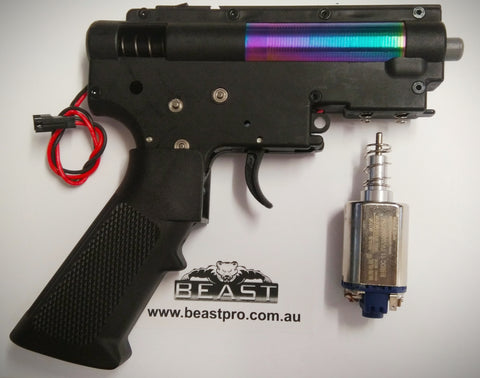 Gel Ball Blasters Toy Guns – BeastPro Store