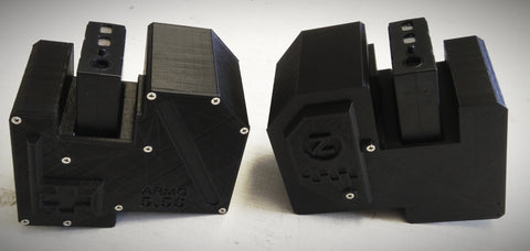 DRUM MAG BEASTPRO MANUFACTURED BRAND NEW HIGH END -- FAST FPS DRUM MAG PMAG