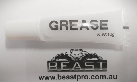 GEARBOX GREASE FOR GEL BALL GUN BLASTER : BEASTPRO