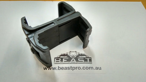 DOUBLE MAGAZINE HOLDER HIGH QUALITY: BEASTPRO UPGRADES - BeastPro Store