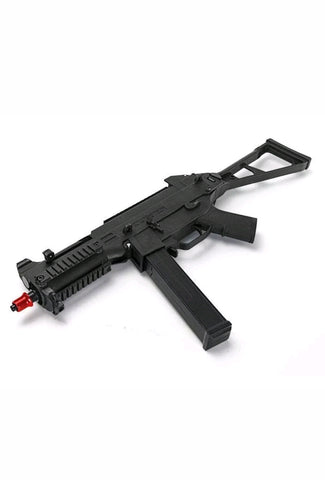 BEAST: HK UMP-45 NYLON GEL BALL BLASTER TOY SHELL + MAG FED - AUST STOCK - EXTRAS AVAILABLE