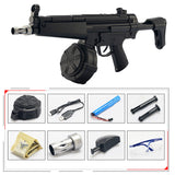 BEAST: MP5 V2 (M4A1 GEN8 GB) Gel Ball Blaster toy 100% AU STOCK