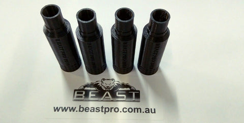 BeastPro Upgrade: ADC PRO 2018 Hopup +Distance +Accuracy  GEL BALL GUN M4 TERM SCAR HK416 M4A1 - BeastPro Store