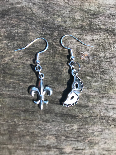 New Orleans Earrings