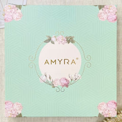 AMYRA Packaging