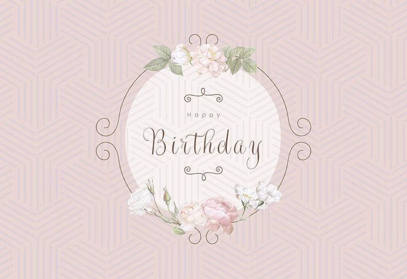 AMYRA Birthday - Gift Card