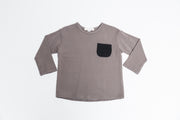 The Midlayer Pocket Tee