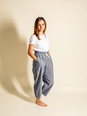 The Women's Darted Pant