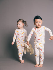 The Bamboo PJ Set