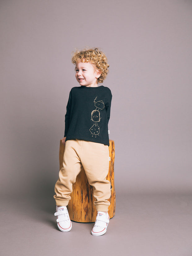 The Bamboo Fleece Sweatpant