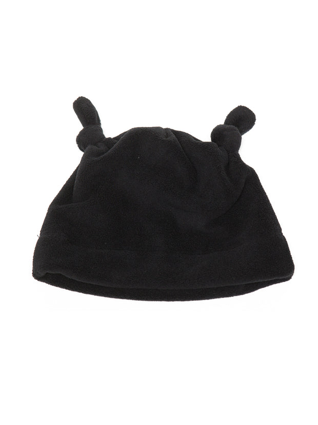 The Recycled Fleece Beanie