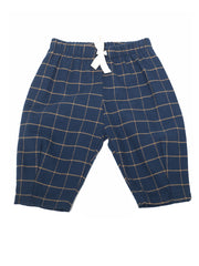 The Darted Woven Pant