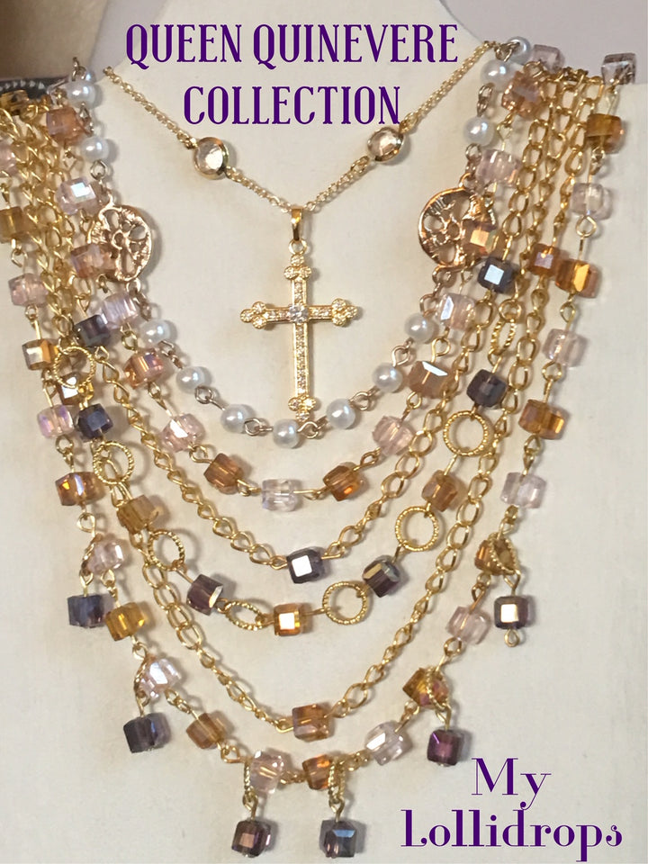 Queen Quinevere Collection