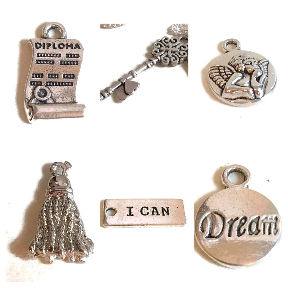 Initial Charm and Dainty