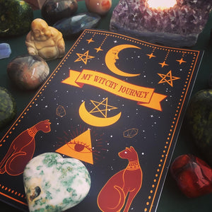 My Witchy Journal